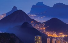 Half Day Tour: Sugar Loaf + Copacabana + Ipanema + Leblon