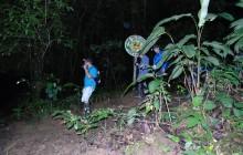Paraisoverde Corcovado Overnight Tour