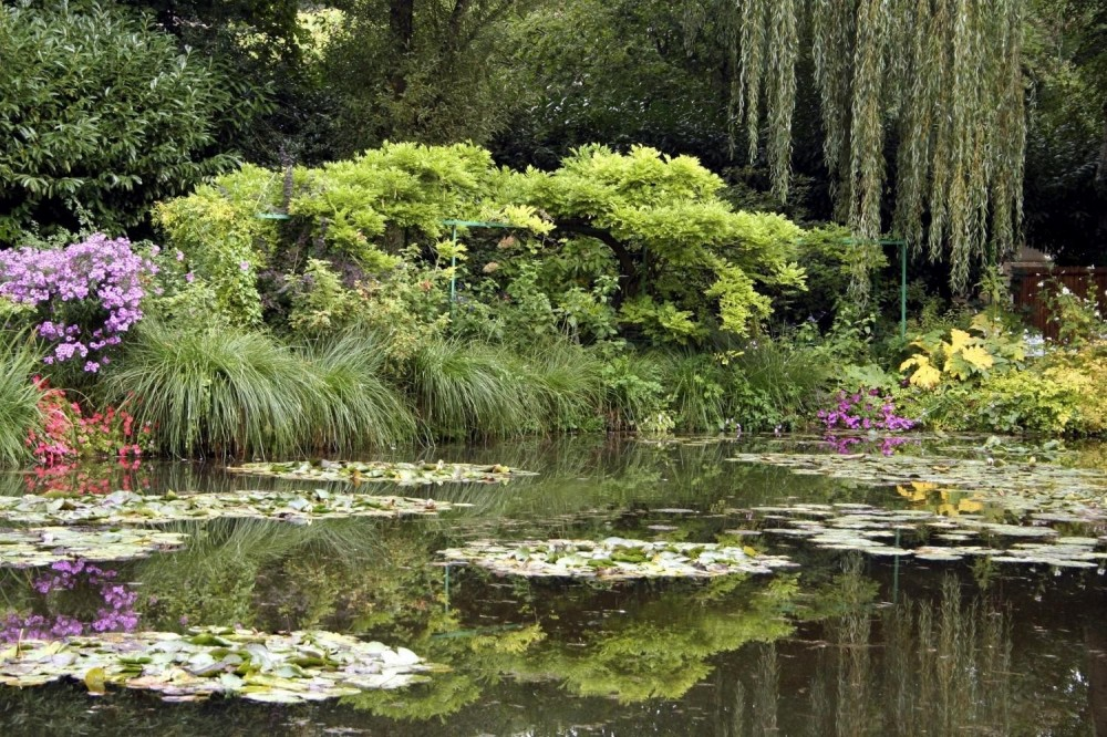 Small Group Giverny & Auvers sur Oise