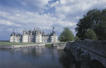 2 Day Castles of the Loire River Valley Trip