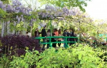 Private Versailles & Giverny (1-4 pax) with Skip The Line