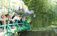 Private Versailles & Giverny (5-8 pax) with Skip The Line