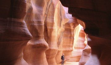 A picture of 3 Day National Parks Page Tour: Zion + Grand Canyon - Hotel Solo