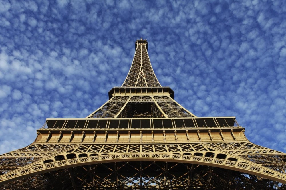 Private Paris City: Montmartre + Eiffel Tower + Cruise (5-8pax)