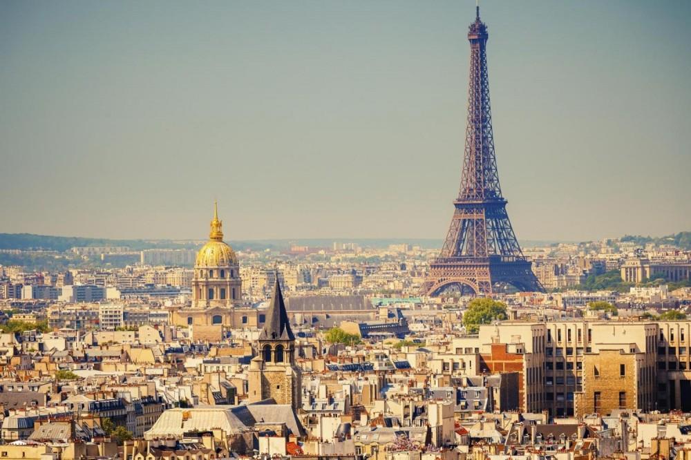Paris City Tour + Seine River Cruise with Lunch