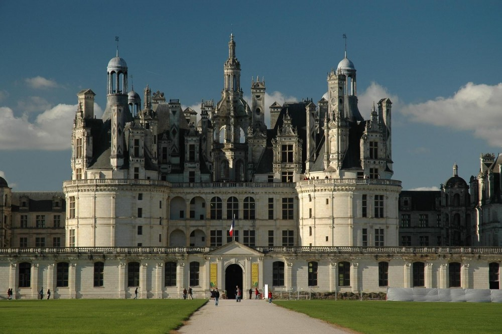 3 Day Mont Saint Michel + Loire Valley Castles with transfers