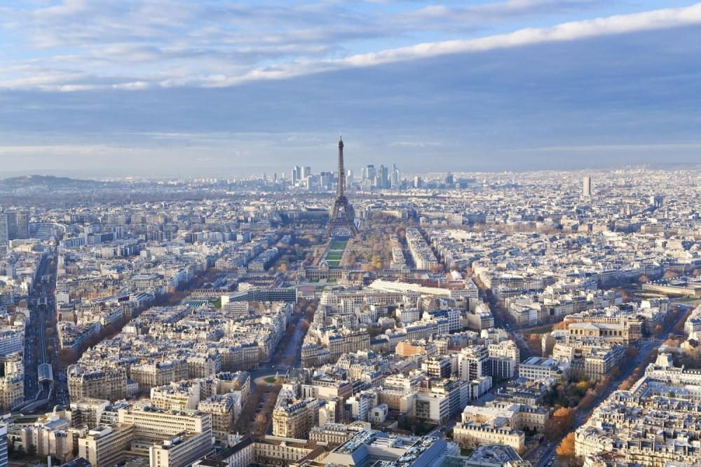 Essential Paris City Tour + River Cruise +Lunch at Eiffel Tower