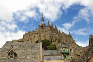 A picture of 2 Day Normandy + Saint Malo + Mont Saint-Michel