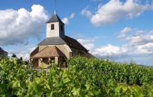 Private Reims Region with Moet Champagne Tasting (1-4pax)
