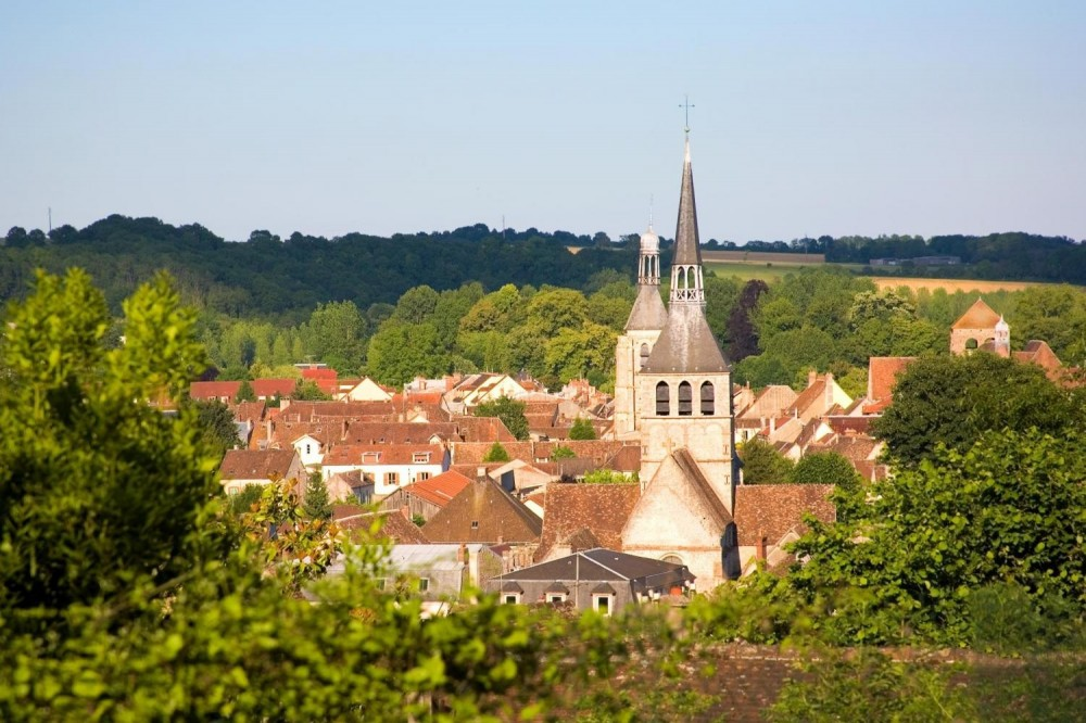 1 Day Trip to the Medieval City of Provins