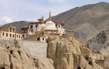 Lamayuru Monastery