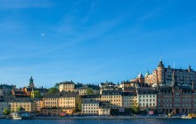 Best of Stockholm Group Cycling Tour