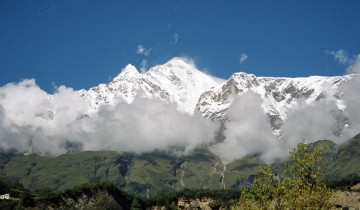 A picture of Annapurna Base Camp Trek - 15 Days
