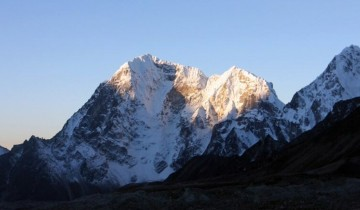 A picture of Everest Base Camp Trek - 15 Days