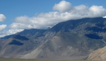 A picture of Upper Mustang Trek - 16 Days