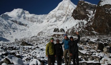 A picture of Tsum Valley Trek - 20 Days
