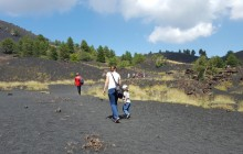 Mount Etna Jeep Ride from Taormina