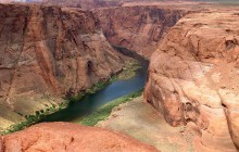 Colorado River USA