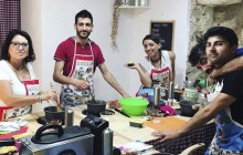 Palermo Street Food Cooking Class