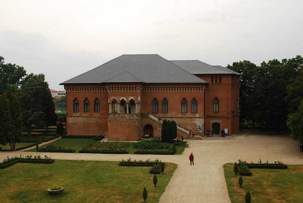 Mogoșoaia Palace