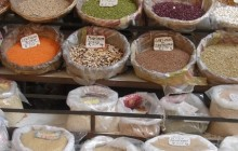 Palermo Street Food Walking Tour & Monreale