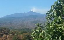 Small Group Tour to Etna & Taormina from Catania