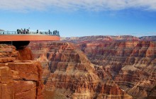 West Rim VIP Small Group Tour