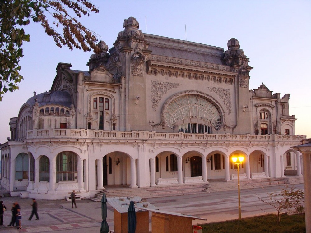 The Casino (Romania)