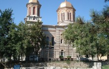 The Orthodox Cathedral (Constanta)