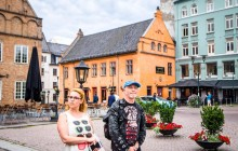 Oslo City Walking Tour