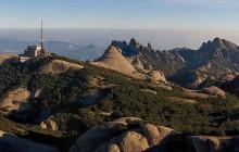 Montserrat (mountain)