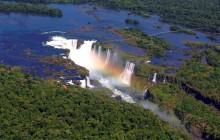3 Day Iguazú Trip from Buenos Aires
