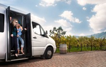 Napa and Sonoma Wine Education Tour