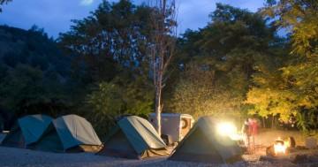 A picture of Yosemite Escape 3 Day Camping Tour