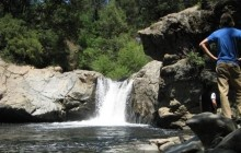 Yosemite Escape 3 Day Camping Tour