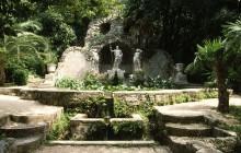 Trsteno Arboretum (Croatia)