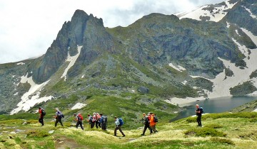 A picture of Hiking & Culture Trek - Rhodopes, Pirin, Rila & Vitosha - Guided