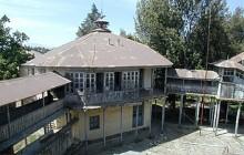 Menelik Palace