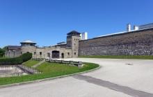 Mauthausen-Gusen concentration camp