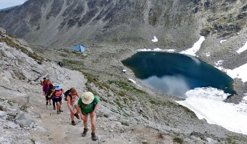A picture of Summits and Lakes of the Rila and Pirin Mountains - Self-Guided