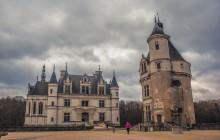 Loire Valley Castles Tour (2 Days)