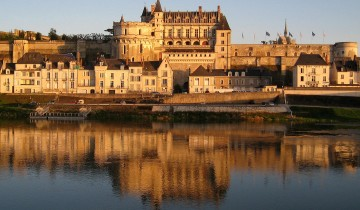 A picture of Loire Valley Castles Tour (2 Days)