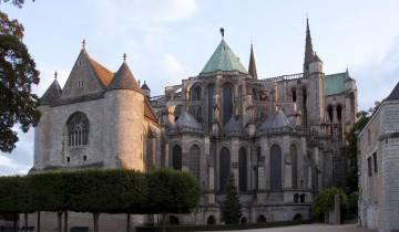 A picture of Loire Valley Castles Tour (3 Days)