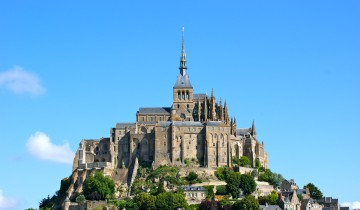 A picture of Normandy + Britanny Tour (4 Days)