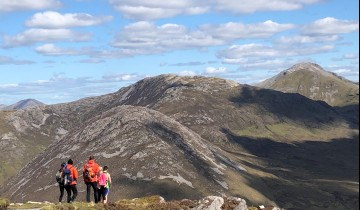 A picture of 5 Day Hiker Tour of County Kerry