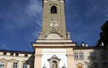 St Peter's Abbey, Salzburg