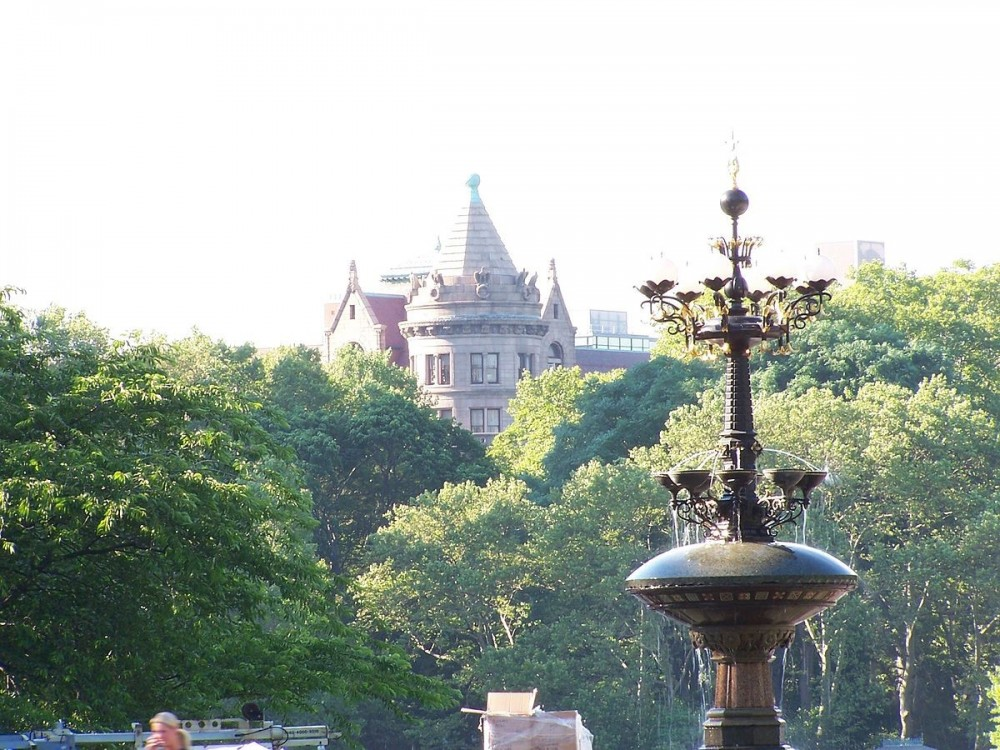 Cherry Hill (Central Park)