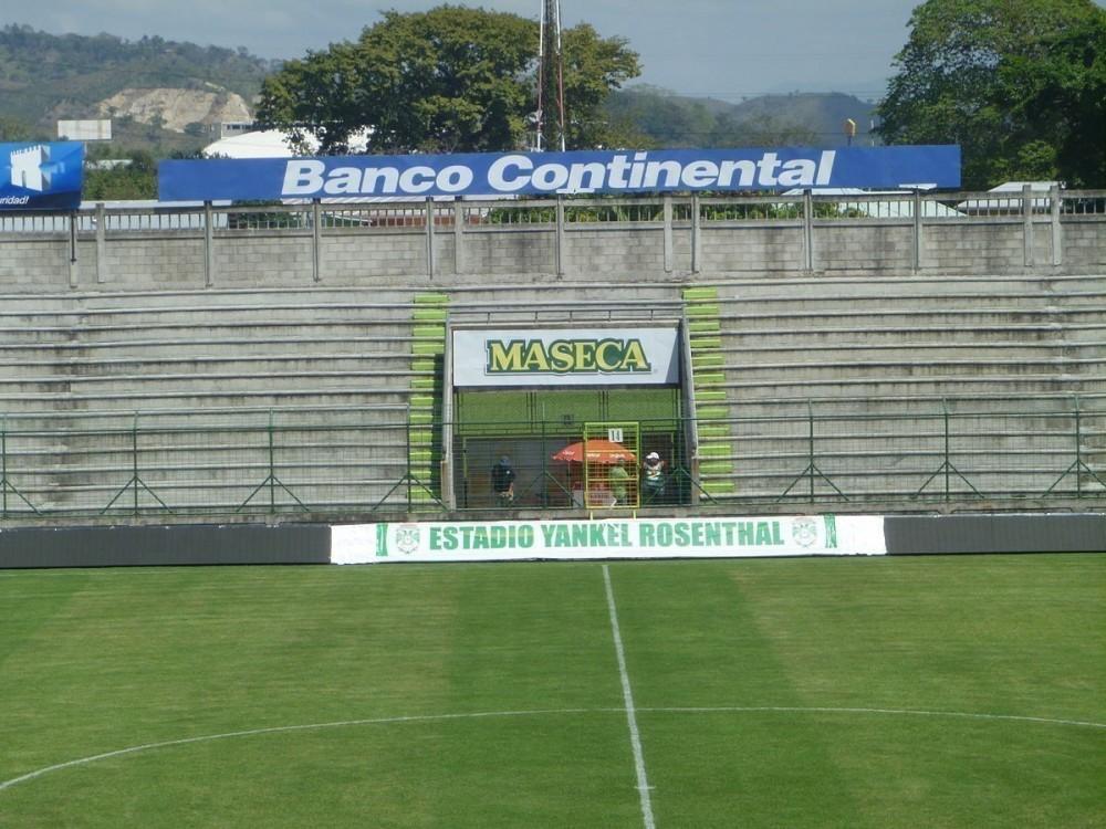 Estadio Yankel Rosenthal