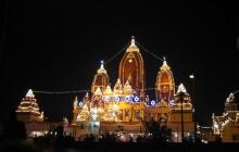Laxminarayan Temple (Delhi)