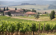 500 Vintage Tour Chianti Roads from Florence